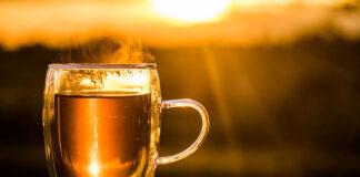 herbaty na odchudzanie