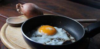 Najlepsza patelnia do jajecznicy