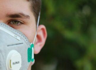 Maski antysmogowe z filtrem N99