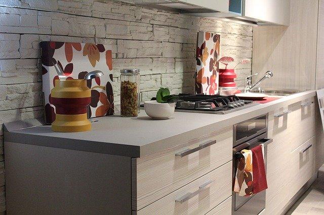 Ranking tosterów: wygląd kuchni