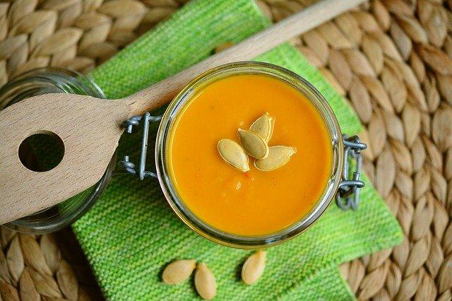Blender kielichowy ranking 2020: zupa