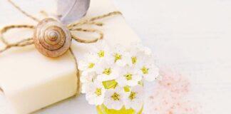 Naturalne kosmetyki: mydło