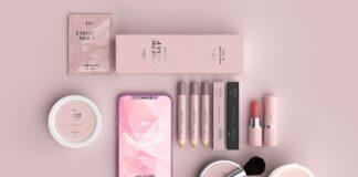 Krem BB i kosmetyki do makijażu