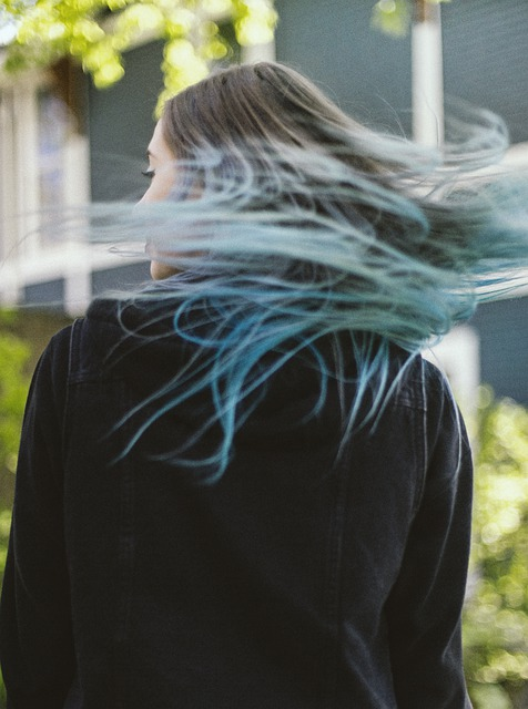 henna do włosów: efekty