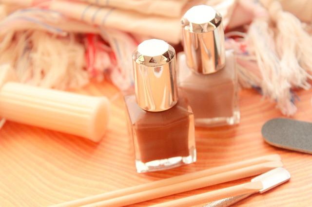 Manicure hybrydowy akcesoria