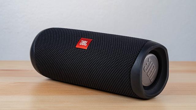 Głośniki Bluetooth jbl