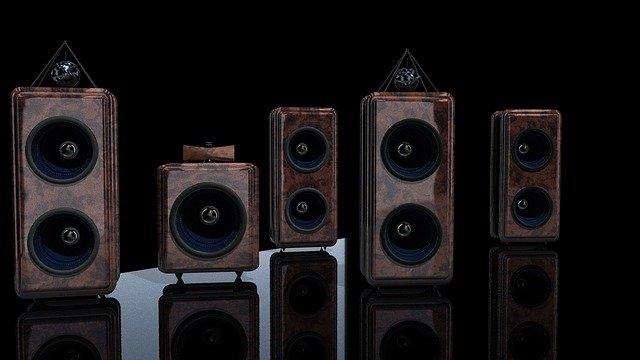 Głośniki bezprzewodowe: działanie