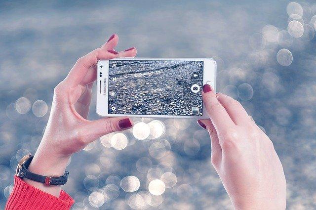 Telefony do 1000 zł: aparat